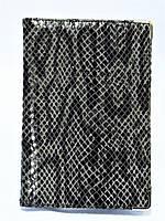 Кожаная обложка для авто документов Desisan