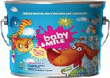 SI-24-14кг  Краска интерьерная латексная «BABY SMILE» ПРЕМИУМ, фото 2