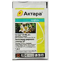 Актара 1,4 г инсектицид, Syngenta