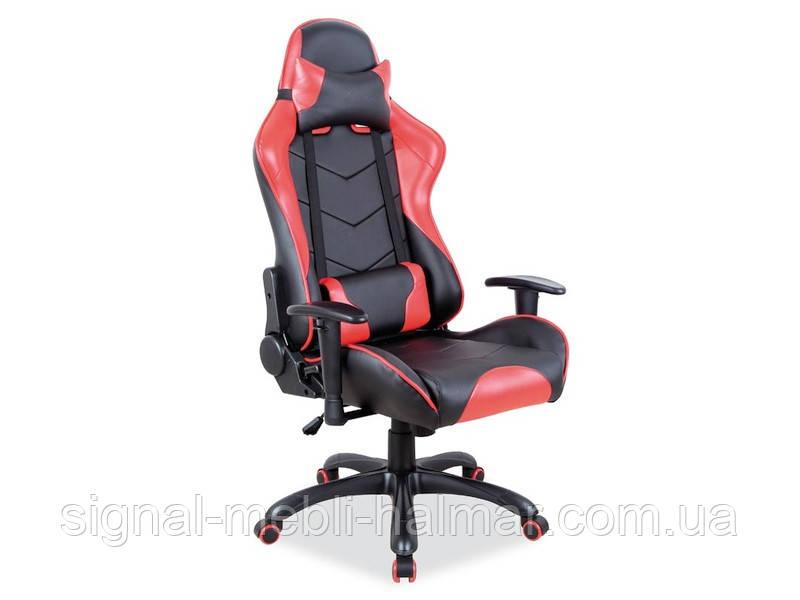 Компьютерное кресло Q-109 signal (красный)