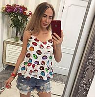Блуза  УЗ-159, фото 1