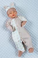 """Комбинезон для новорожденного """"Стиляжки"""", фото 1"""