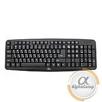 Клавиатура Esperanza Titanium TKR101 USB Black
