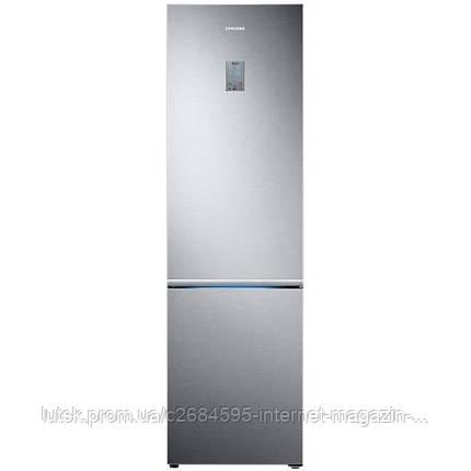 Samsung RB37K6033SS, фото 2