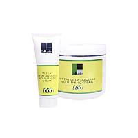 Dr.Kadir Wheat Germ Oil And Avocado Nourishing Cream Питательный крем с маслом Зародышей пшеницы и Авокадо 75мл