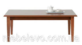 Стол журнальный Стилиус  NLAW 120 БРВ  505х1200х600мм черешня античная