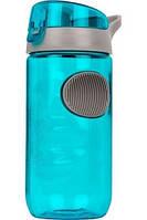 Бутылка пластиковая для воды SMILE SBP-2 blue