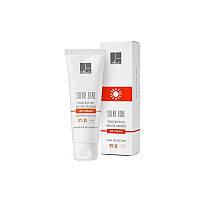 Dr.Kadir !! Solar Zonemoisturizing protective creamspf 30+ Солнцезащитный увлажняющий крем SPF 30 75мл