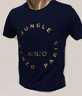 Модная мужская футболка  012-2
