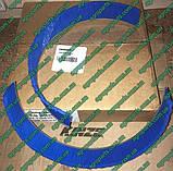 Держатель GD11122 щетки GD8237 Upper Brush Retainer KINZE пластина направляющая, фото 9