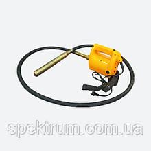 Глубинный вибратор аренда Spektrum JB-160 (220 В)