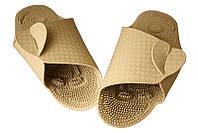 Массажные тапочки (размер 36)