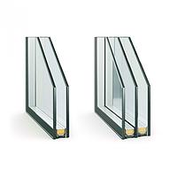 Стеклопакеты для металлопластиковых окон, дверей в Днепре
