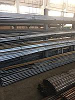 Труба для изготовления теплиц (конструкций) стальная новая профильная , прямоугольная от  10х10х1,0 мм