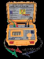 Омметр Extech 380580 портативный переносной миллиомметр