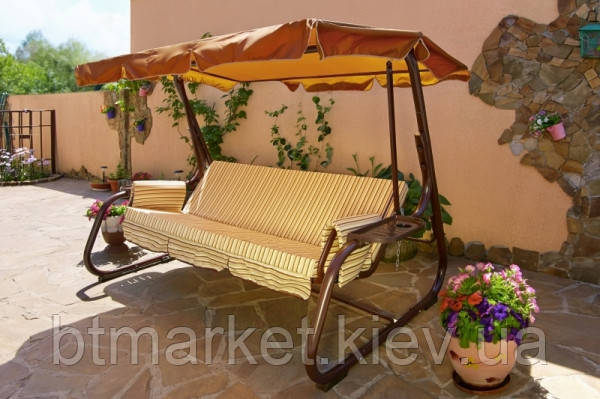 Качель садовая Ольса (Olsa) Родео с 655, фото 2