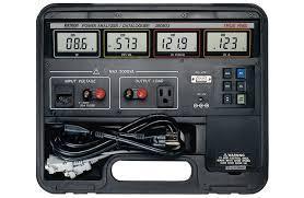 Тестер/анализатор True RMS с функцией регистрации данных Extech 380803 - «IPS» — контрольно измерительные приборы: газоанализаторы, тепловизоры, мультиметры, осциллографы в Одессе