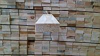 Монтажная рейка сосна строганная  20*60*1000-1500-2000 мм