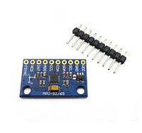 GY-6500 3-осевой акселерометр 6DOF и 3-осевой гироскоп на чипе MPU-6500 для Arduino