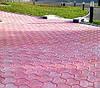 "Формы для тротуарной плитки ""Рокки"" r26.7 х4,5см, фото 4"