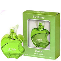 Univers Parfum - iFresh 60ml (женская парфюмир. вода) /версия DKNY Be Delicious/