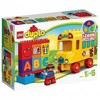 Lego Duplo Мой первый автобус 10603
