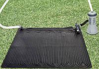 Коврик-нагреватель на солнечной батарее 28685 , фото 1
