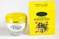 Dzintars Fito  Крем питательный  для сухой кожи лица   50мл. к.405
