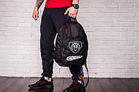 Городской рюкзак спортивный, для ноутбука, мужской, женский, портфель, сумка Grizzly