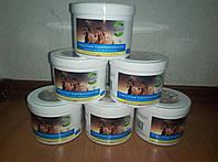 Pferdebalsam mit moot extract Лошадиный бальзам с экстрактом грязи 500мл