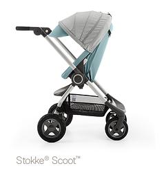 Прогулочная коляска Stokke Scoot