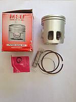 Поршневой комплект  MSU 34 50CC 0.5 мм