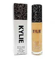 Тональный крем Kylie Matte Liquid Foundation ( Кайли Матэ Ликвид Фундейшн)