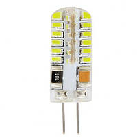 Лампа светодиодная Horoz Electric MICRO-3 HL 456L 3W 6400К G4