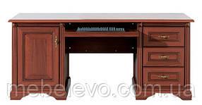 Стол письменный Стилиус  NBIU 170 БРВ  775х1700х750мм черешня античная