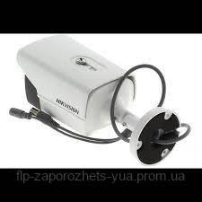 1.0 Мп Turbo HD видеокамера DS-2CE16C0T-IT5 (6 мм), фото 2