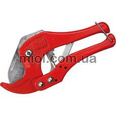 Ножницы для ПВХ труб (труборез) Miol 47-000