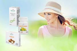 Здоровая кожа - набор фитопрепаратов. 100% эффект.