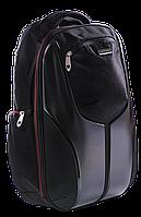 Ранец рюкзак ZIBI Ultimo Matrix Black ZB (2017) new