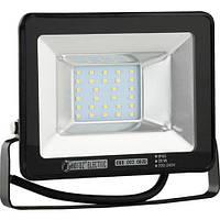 Светодиодный Led прожектор Horoz Electric 20 W 2700K IP65 Puma-20