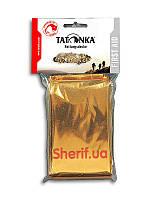 Термоодеяло Tatonka Rettungsdecke (210x160см), gold  TAT 2985.028