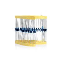 Резистор 0.25Вт 100 Ом 1% R1044