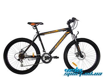 Горный велосипед Azimut Omega 26 D+