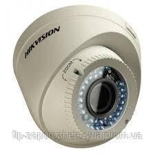 2 Мп Turbo HD видеокамера DS-2CE56D5T-IR3Z, фото 2