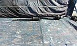 Піввісь ШРУС права довга Master, Movano 2.2 2.5 2.8 dTi, фото 2