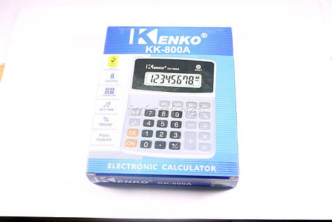 Калькулятор KK-900A-2