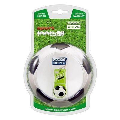 USB флешка 16GB GoodRam Sport Football (PD16GH2GRFBR9)