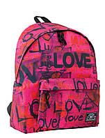 Яркий подростковый рюкзак ST-15 Crazy 10