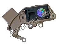 Реле - регулятор генератора 2 контакта AGAP 1998, CHERY KIMO, KIMO S12