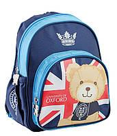 Рюкзак детский OX-17 j003, 21*25*9, 554065